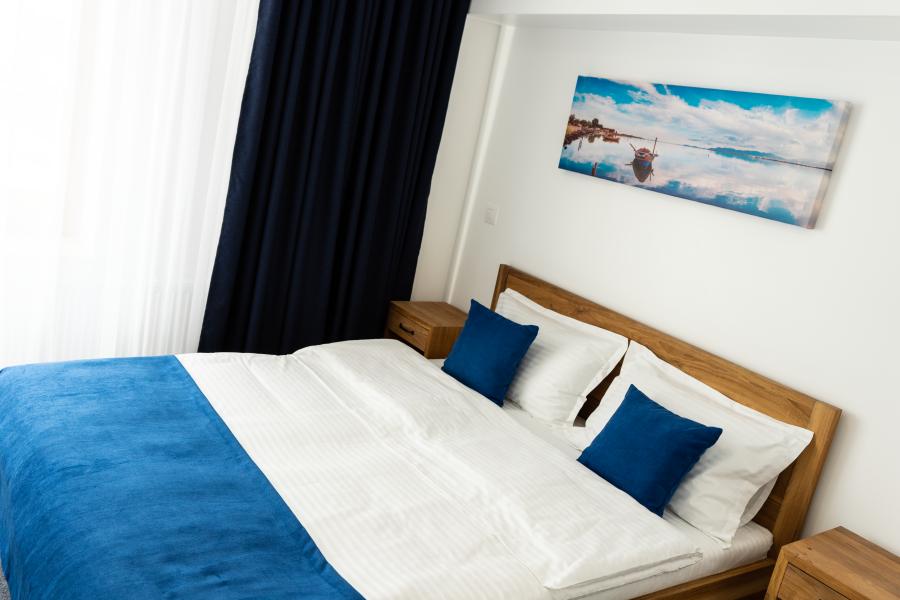 Camera 2 – cameră single
